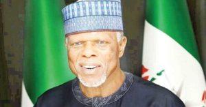 Hameed Ali, Customs Comptroller-General