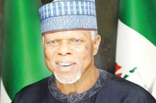Hameed Ali, Customs Comptroller-General